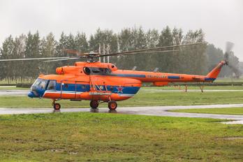 54 - Russia - Air Force Mil Mi-8MT