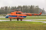 54 - Russia - Air Force Mil Mi-8MT aircraft