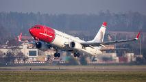 LN-NID - Norwegian Air Shuttle Boeing 737-800 aircraft