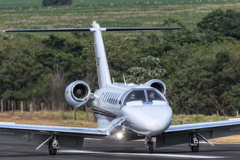 PT-OOO - Private Cessna 525B Citation CJ3