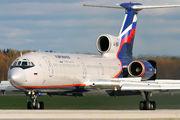 RA-85647 - Aeroflot Tupolev Tu-154M aircraft