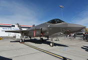 13-5082 - USA - Air Force Lockheed Martin F-35A Lightning II aircraft