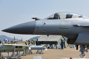 10537 - China - Air Force Chengdu J-10