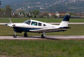 I-GRLC - Private Piper PA-28R Arrow /  RT Turbo Arrow