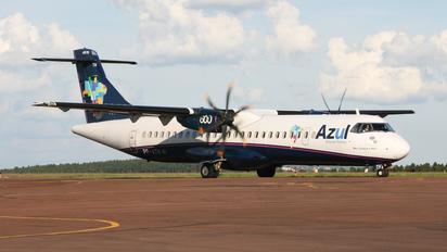 PR-ATH - Azul Linhas Aéreas ATR 72 (all models)