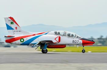 03-02-807 - Pakistan - Air Force Pakistan Aeronautical Complex K-8 Karakorum