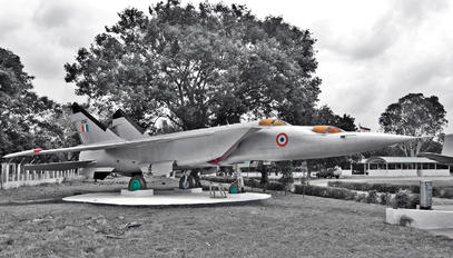 DS362 - India - Air Force Mikoyan-Gurevich MiG-25PU