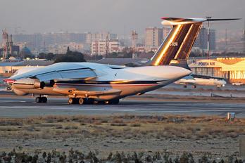 5-8210 - Iran - Islamic Republic Air Force Ilyushin Il-76 (all models)