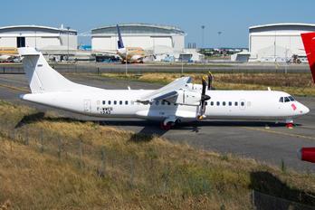 F-WWER - ATR ATR 72 (all models)