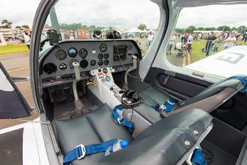 PT-JZV - EJ Escola de Aeronáutica Beagle B121 Pup