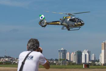 PR-ECB - GRAER Eurocopter EC130 (all models)