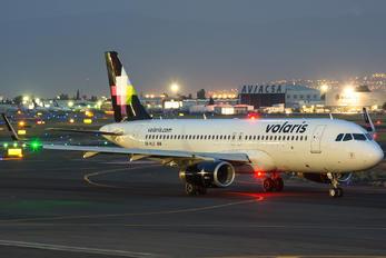 XA-VLS - Volaris Airbus A320