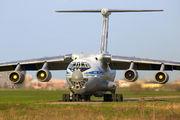 RA-78842 - Russia - Air Force Ilyushin Il-76 (all models) aircraft