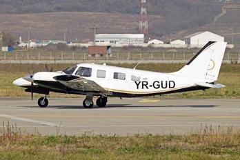 YR-GUD - Private Piper PA-34 Seneca