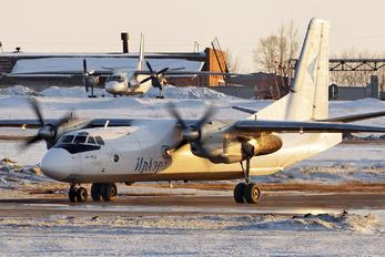 RA-26131 - Iraero Antonov An-26 (all models)