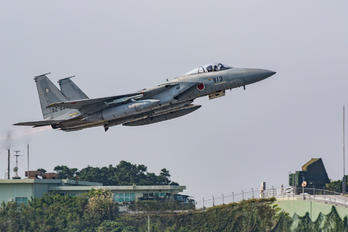 92-8913 - Japan - Air Self Defence Force Mitsubishi F-15J