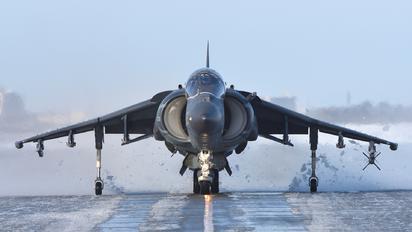 164556 - USA - Air Force McDonnell Douglas AV-8B Harrier II