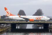 PH-GUU - GOL Transportes Aéreos  Boeing 737-800 aircraft