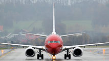 LN-NGW - Norwegian Air Shuttle Boeing 737-800 aircraft