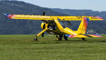 SP-FZE - Private PZL 104 Wilga 35A aircraft