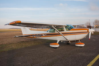 D-EISN - Private Cessna 172 Skyhawk (all models except RG)