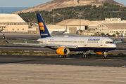 TF-FIA - Icelandair Boeing 757-200 aircraft