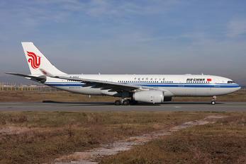 B-5933 - Air China Airbus A330-200