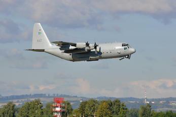 842 - Sweden - Air Force Lockheed C-130H Hercules