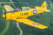 N3715G - Private North American T-6G Texan aircraft