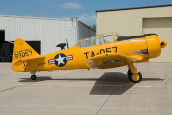 N5296V - Private North American Harvard/Texan (AT-6, 16, SNJ series)