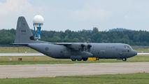 130606 - Canada - Air Force Lockheed CC-130J Hercules aircraft