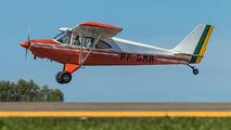 PP-GMR - Aeroclube de Londrina Aero Boero AB-115 aircraft
