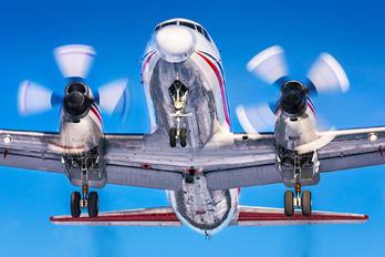 C-FNRC - NRC - CNRC Convair CV-440 Metropolitan