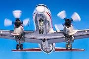 C-FNRC - NRC - CNRC Convair CV-440 Metropolitan aircraft