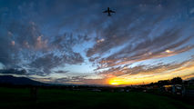 MROC - - Airport Overview - Airport Overview - Photography Location aircraft