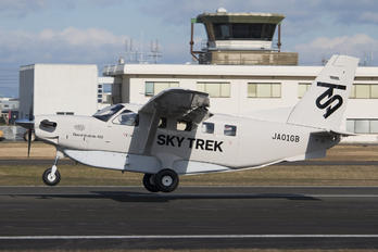 JA01GB - SKYTREK Quest Kodiak 100