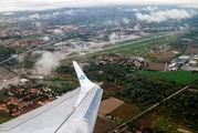 PH-EZZ - KLM Cityhopper Embraer ERJ-190 (190-100) aircraft