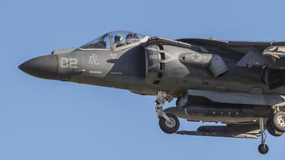164556 - USA - Marine Corps McDonnell Douglas AV-8B Harrier II