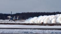 12-8925 - Japan - Air Self Defence Force Mitsubishi F-15J aircraft