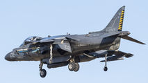 164556 - USA - Marine Corps McDonnell Douglas AV-8B Harrier II aircraft