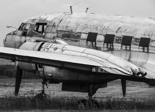 SP-LNB - LOT - Polish Airlines Ilyushin Il-14 (all models)