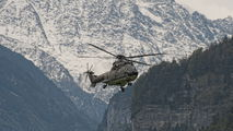 T-316 - Switzerland - Air Force Aerospatiale AS332 Super Puma aircraft