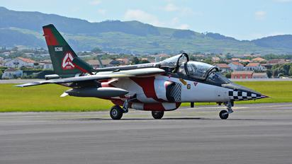 15286 - Portugal - Air Force Dassault - Dornier Alpha Jet A