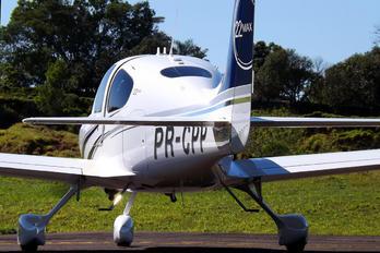 PR-CPP - Private Cirrus SR22