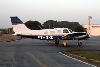 PT-OXQ - Private Piper PA-34 Seneca