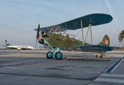 SP-YPO - Private Polikarpov PO-2 / CSS-13 aircraft