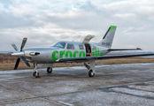 OK-CRO - Private Piper PA-46 Malibu Meridian / Jetprop DLX aircraft