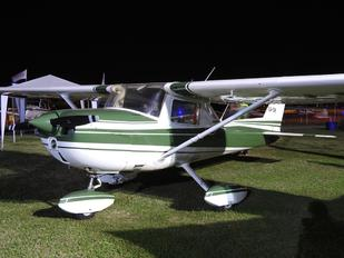 LV-CHI - Private Cessna 150