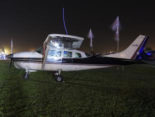 LV-INT - Private Cessna 210 Centurion