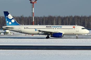 EK-32005 - Avia Traffic Company Airbus A320